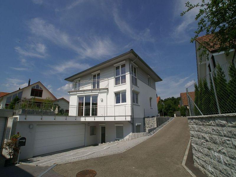 muster fertighaus in bassersdorf hagenbuchenstrasse 17 - Rangrcktrittserklrung Muster