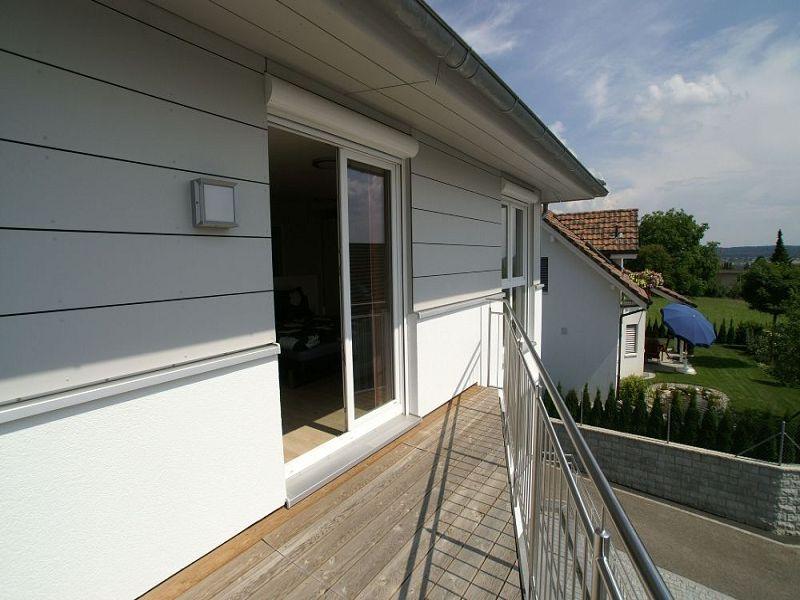 muster fertighaus in bassersdorf hagenbuchenstrasse 17 - Muster Huser
